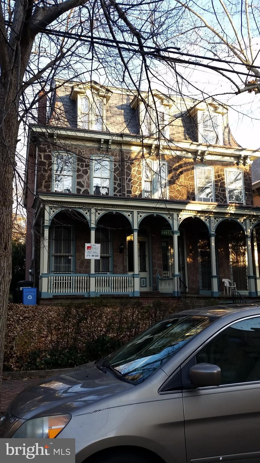 513 S 41ST STREET, PHILADELPHIA, PA 19104