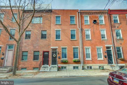 Property for sale at 718 S Marvine St, Philadelphia,  PA 19147