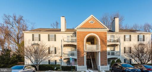 5700 Olde Mill Ct #147