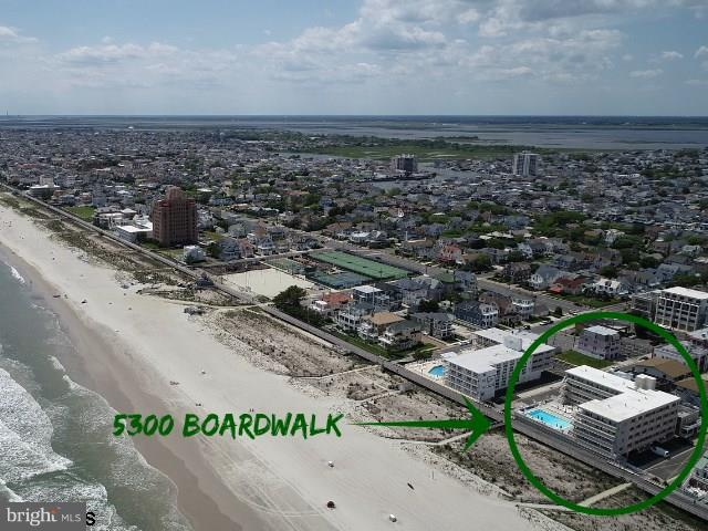 5300 BOARDWALK 209, VENTNOR CITY, NJ 08406