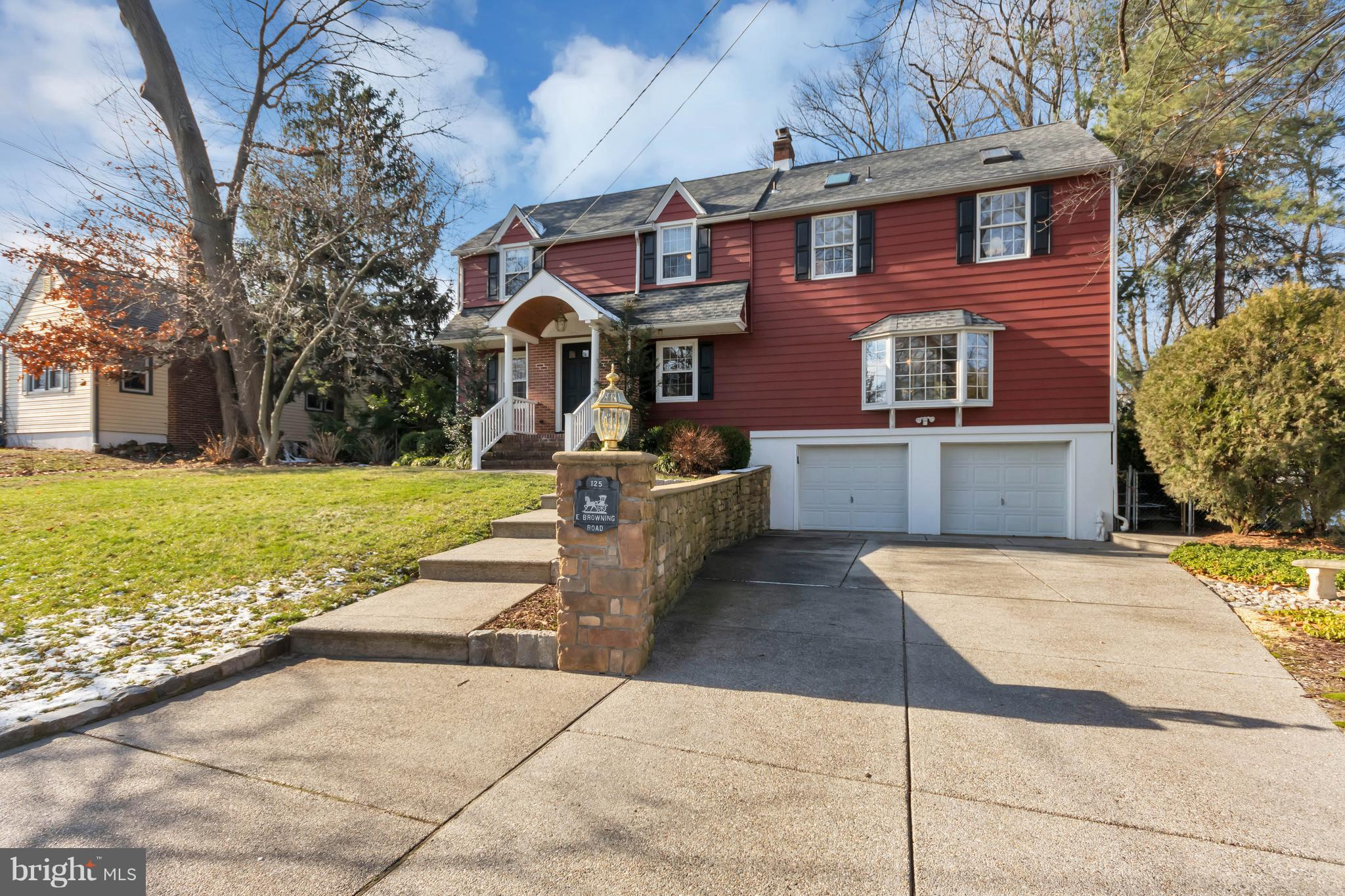 125 E BROWNING, COLLINGSWOOD, NJ 08108