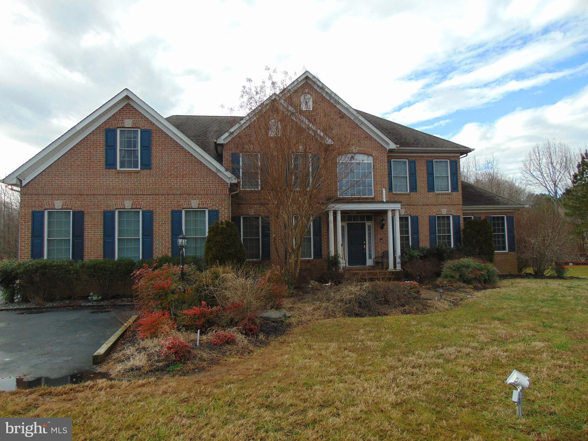 6705 PALE MORNING COURT, HUGHESVILLE, MD 20637