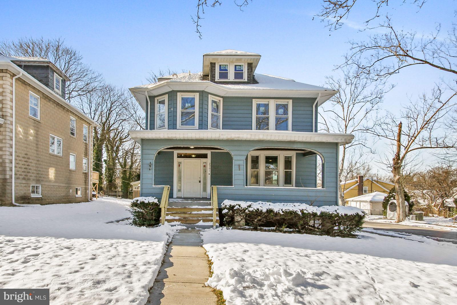 2901 SOUTHERN AVENUE, BALTIMORE, MD 21214
