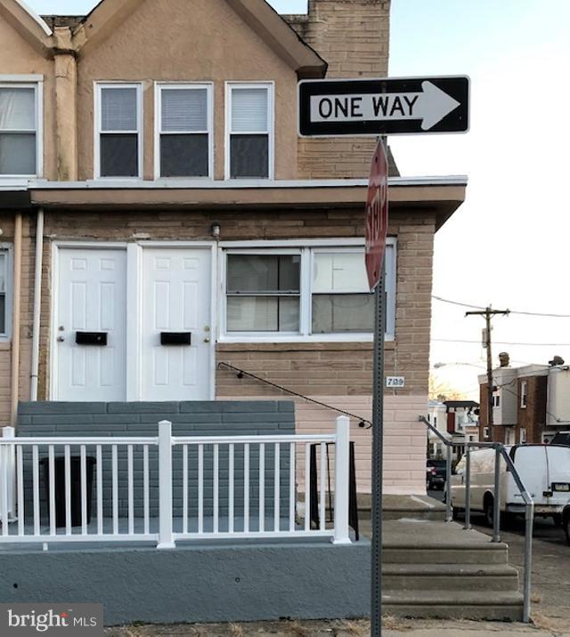 7139 MARSDEN STREET, PHILADELPHIA, PA 19135