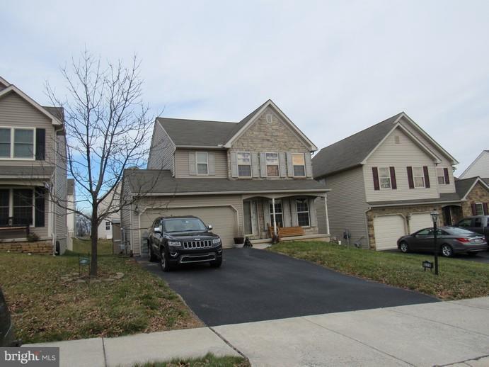 375 STABLEY LANE, WINDSOR, PA 17366