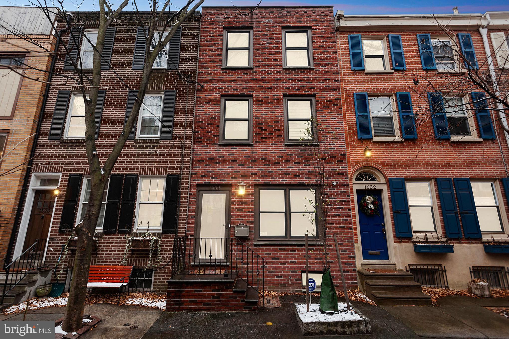 1630 WAVERLY STREET, PHILADELPHIA, PA 19146