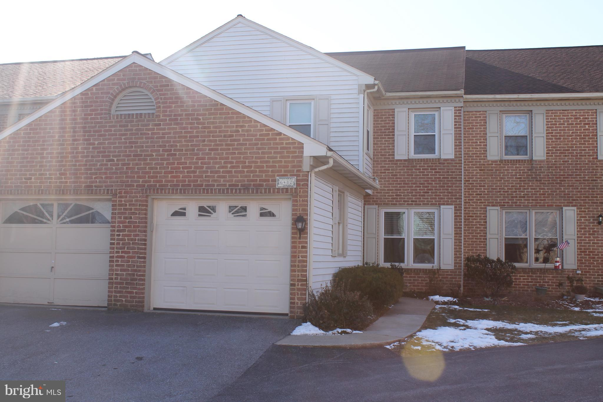 6482 LINCOLN COURT, EAST PETERSBURG, PA 17520