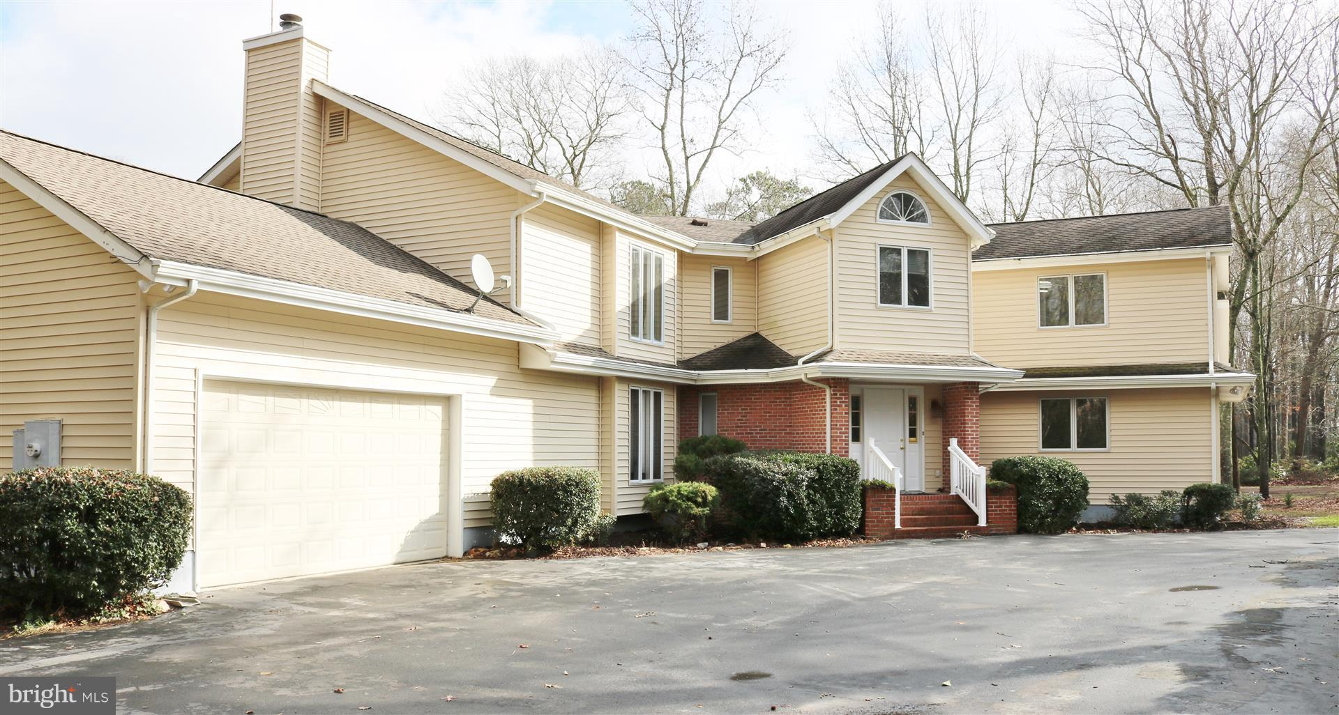 12124 S PINEY POINT ROAD, BISHOPVILLE, MD 21813