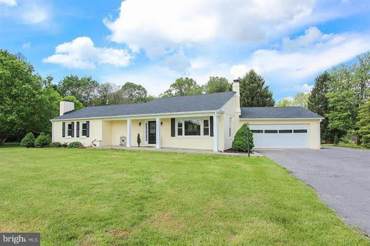 1137 HORNELL DRIVE, SILVER SPRING, MD 20905