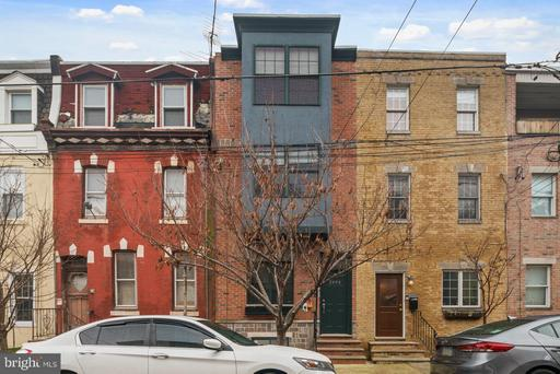Property for sale at 2404 Catharine St, Philadelphia,  PA 19146