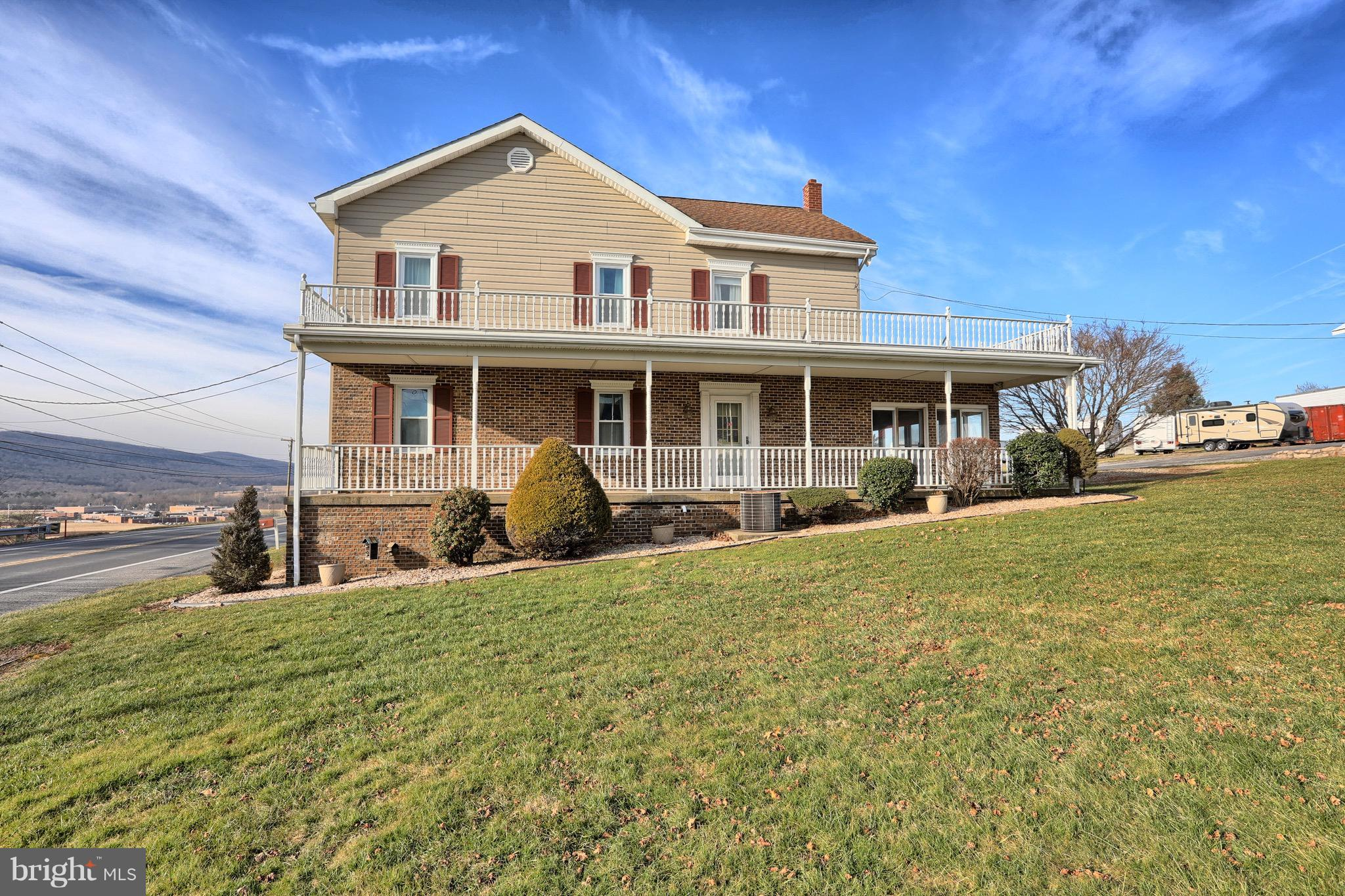 5831 ROUTE 209, LYKENS, PA 17048