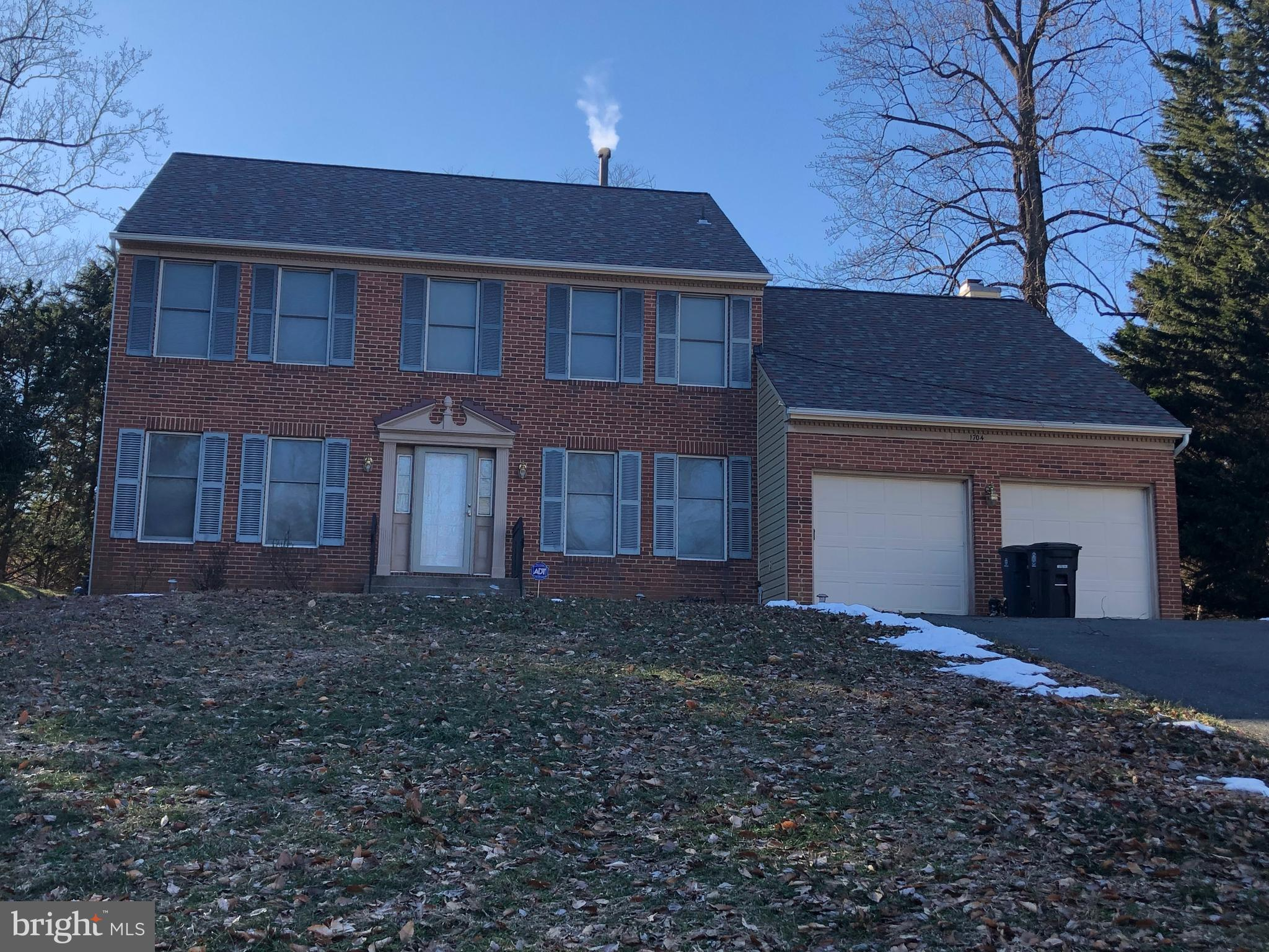 1704 DORAL Ct, Bowie, MD, 20721