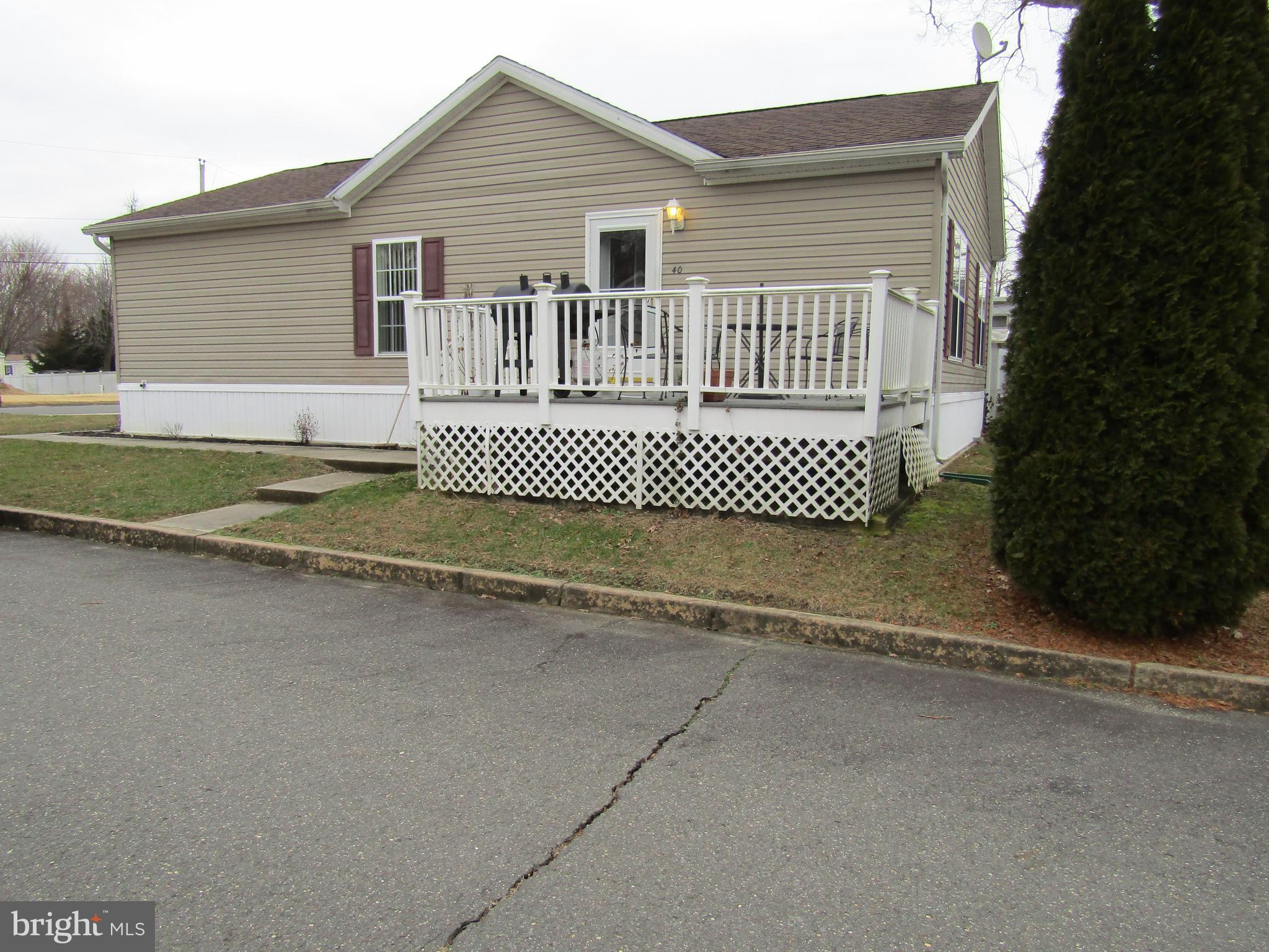194 JACOBSTOWN NEW EGYPT ROAD 40, WRIGHTSTOWN, NJ 08562