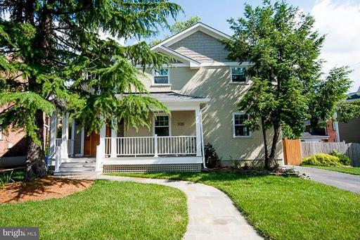 5032 Carlin Springs Arlington VA 22203
