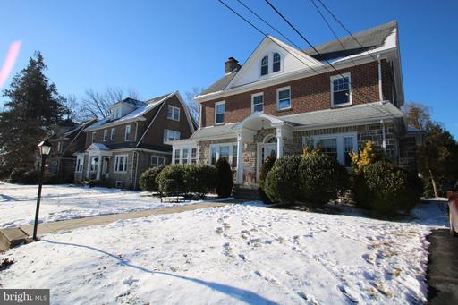 Property for sale at 836 Wilde Ave, Drexel Hill,  PA 19026
