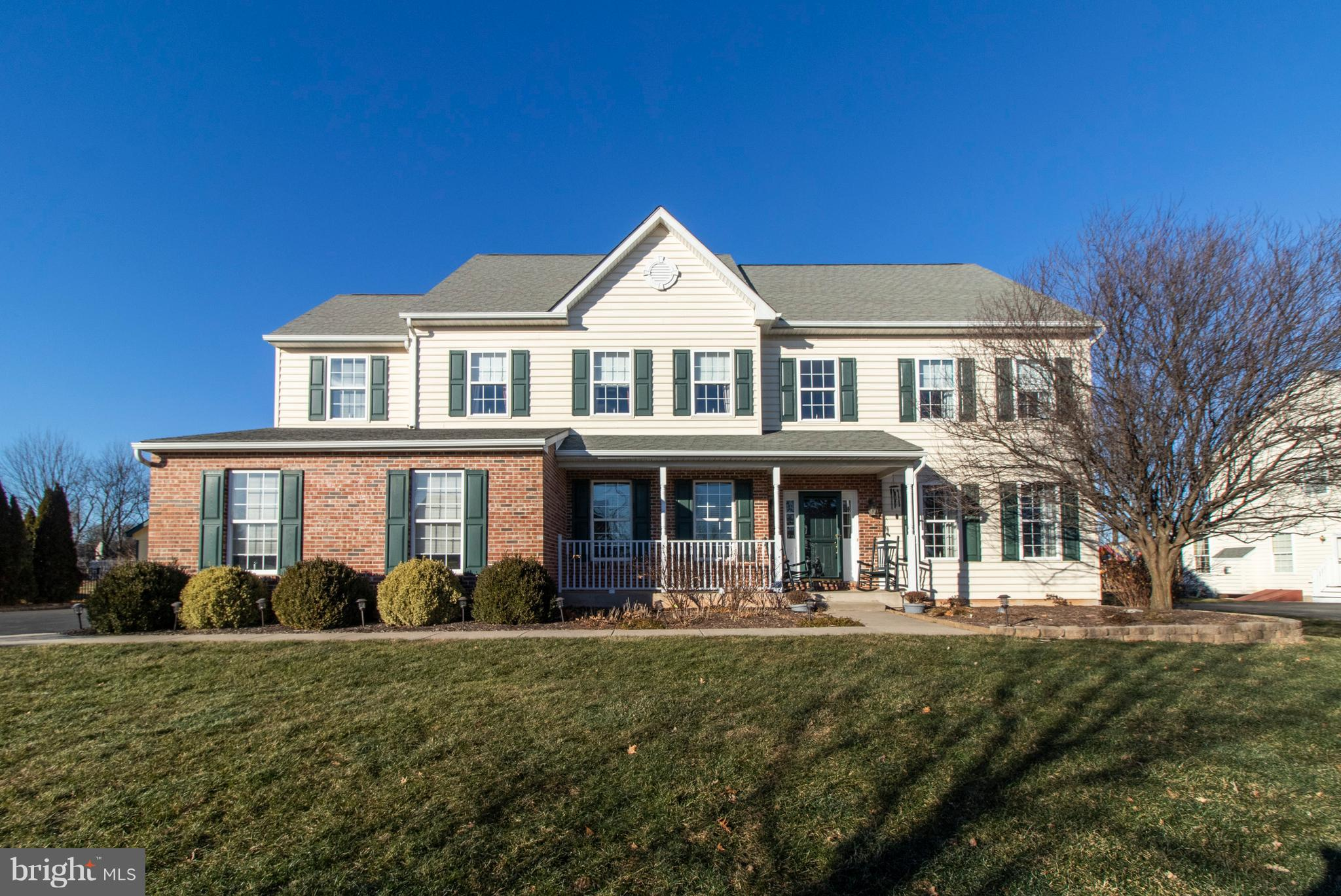 35 SOFIA COURT, ROYERSFORD, PA 19468