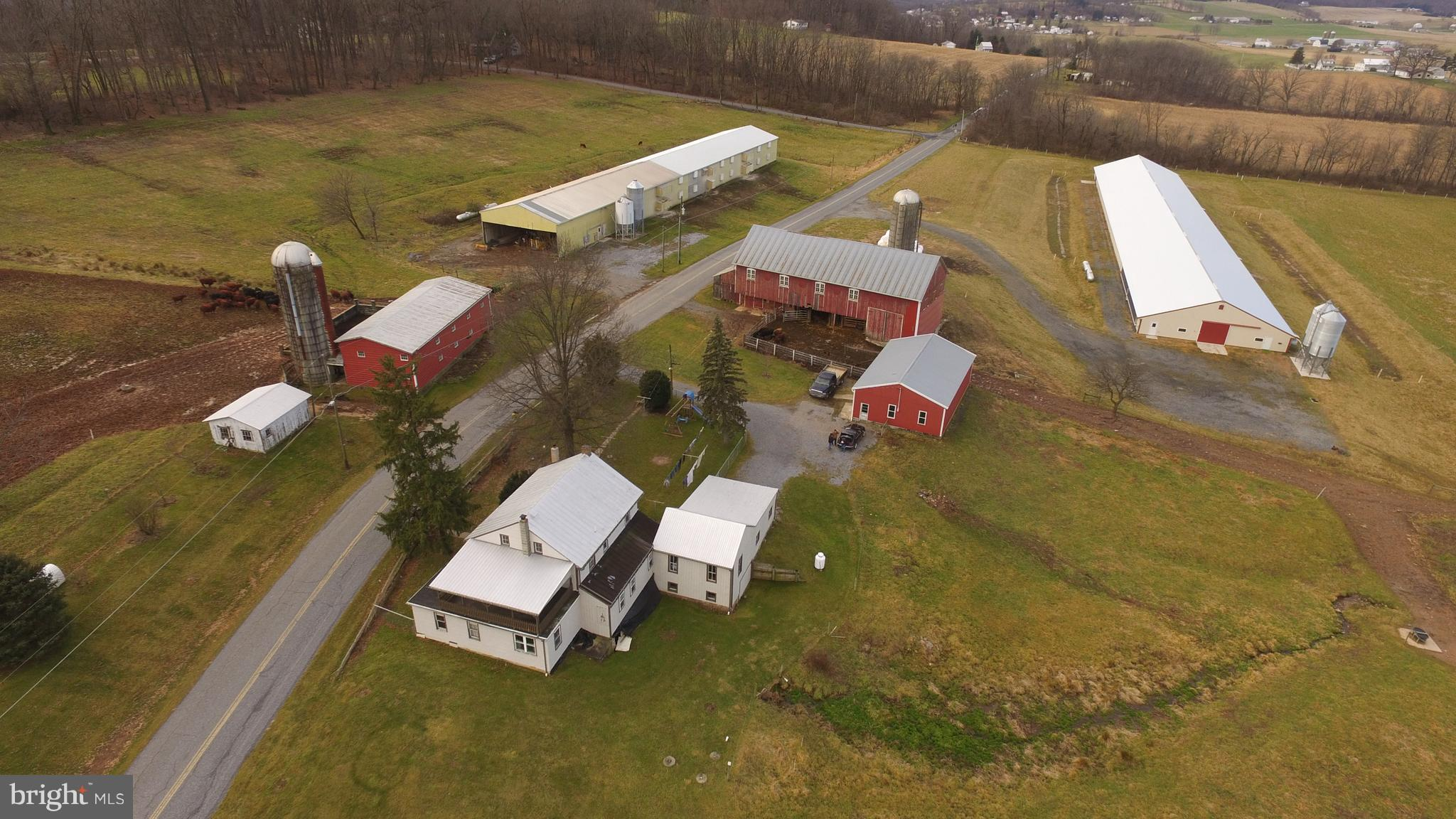 20 HACKMAN ROAD, NEWMANSTOWN, PA 17073