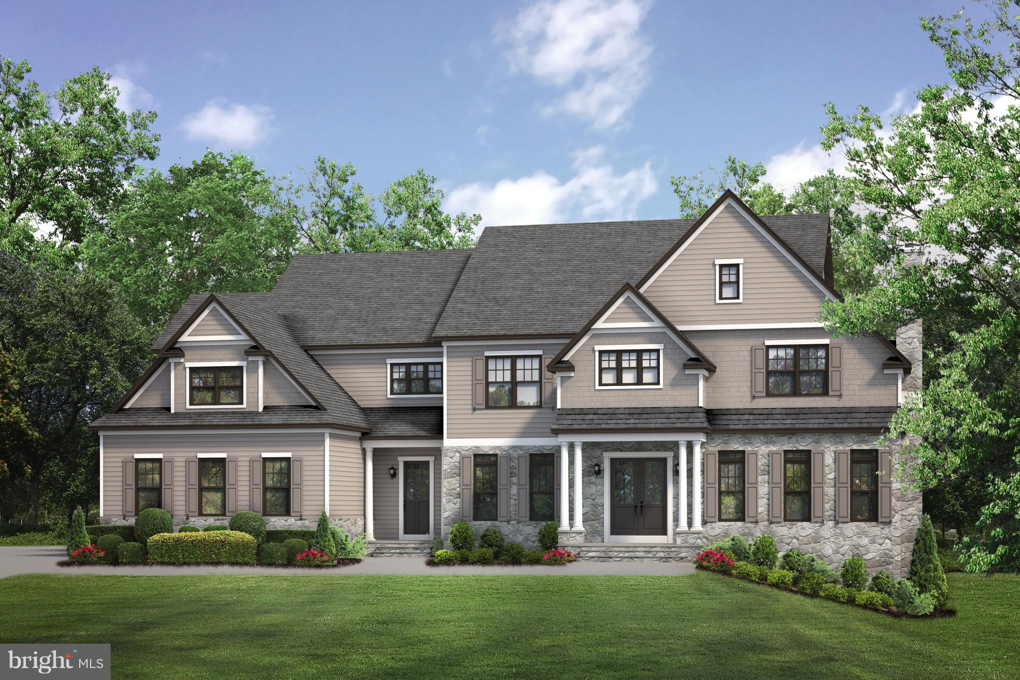 325 GOLF COURSE ROAD, OWINGS MILLS, MD 21117
