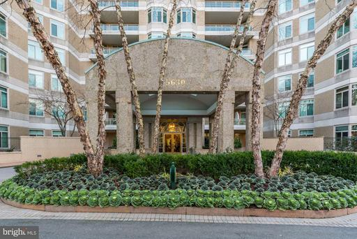 Property for sale at 5630 Wisconsin Ave Ave #1403, Chevy Chase,  Maryland 20815