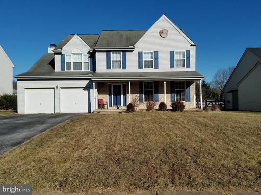 Property for sale at 3 Thistleberry Dr, Newark,  DE 19702