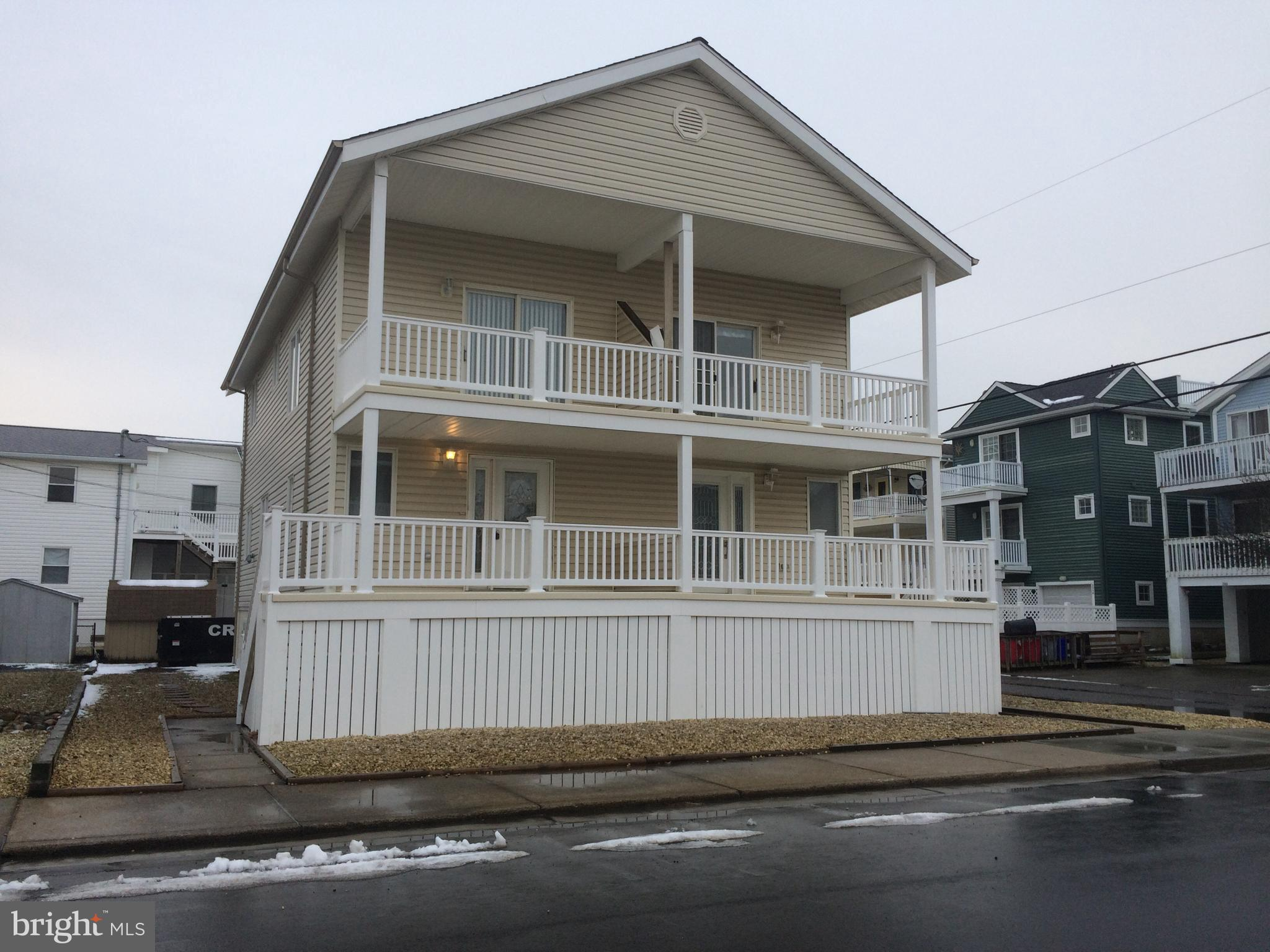 205 30TH STREET B, OCEAN CITY, NJ 08226