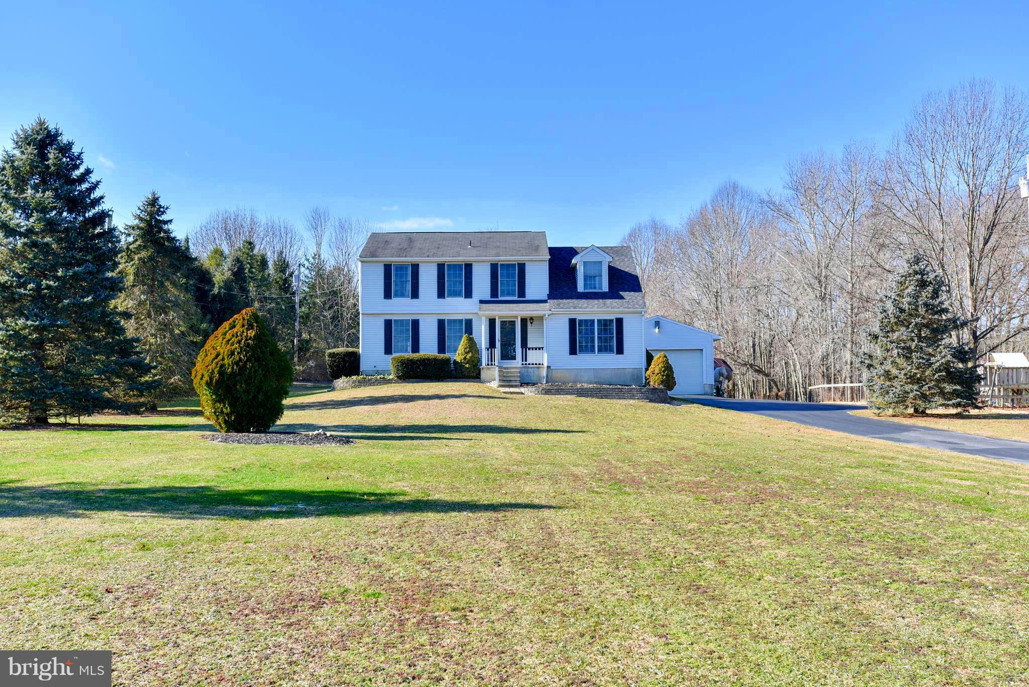 320 RICHWOOD ROAD, MULLICA HILL, NJ 08061