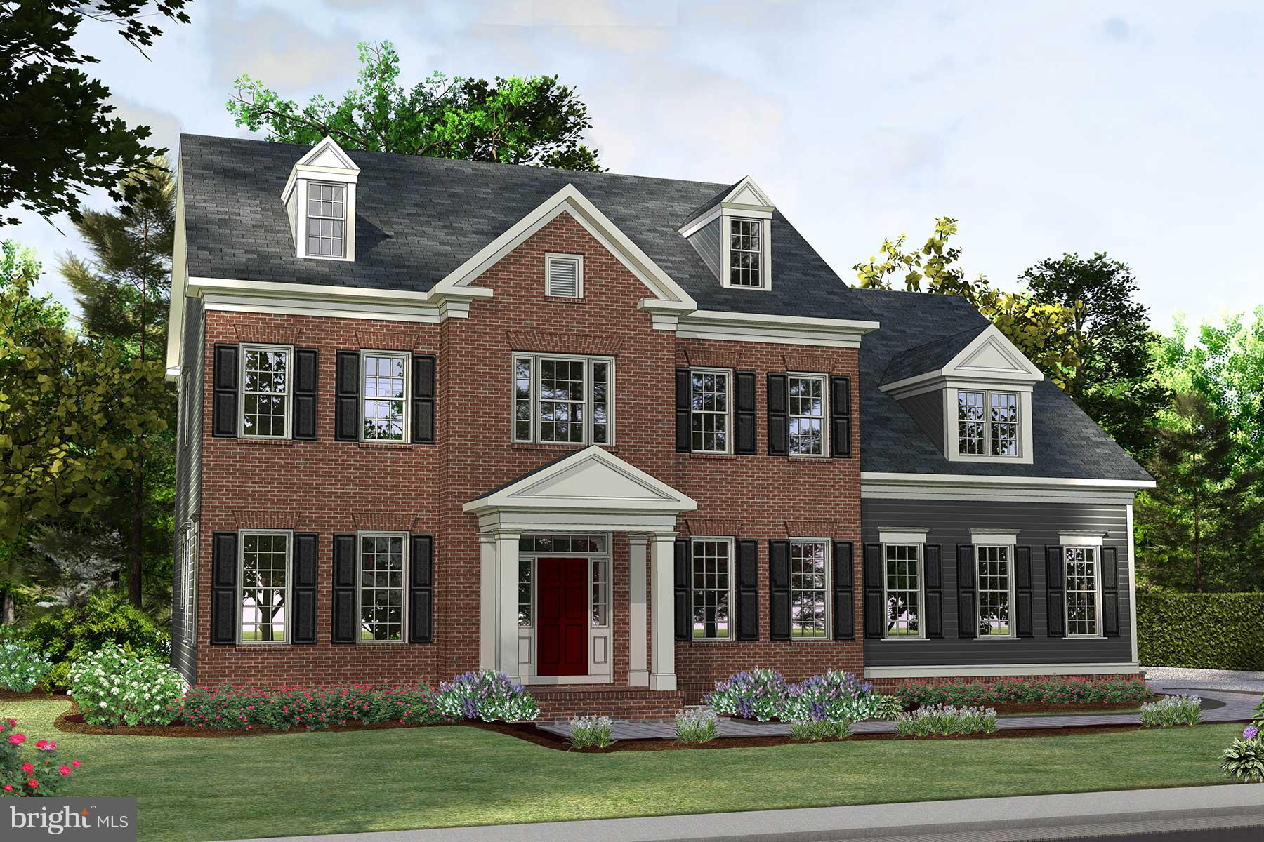 LOT 22 PLEASANT SPRINGS COURT, HIGHLAND, MD 20777