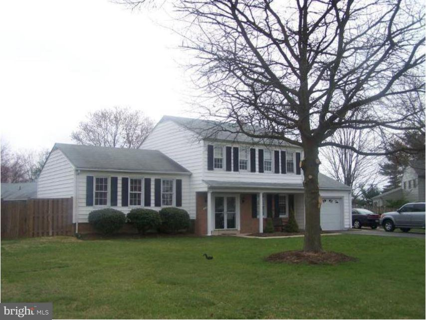 17301 HUGHES ROAD, POOLESVILLE, MD 20837