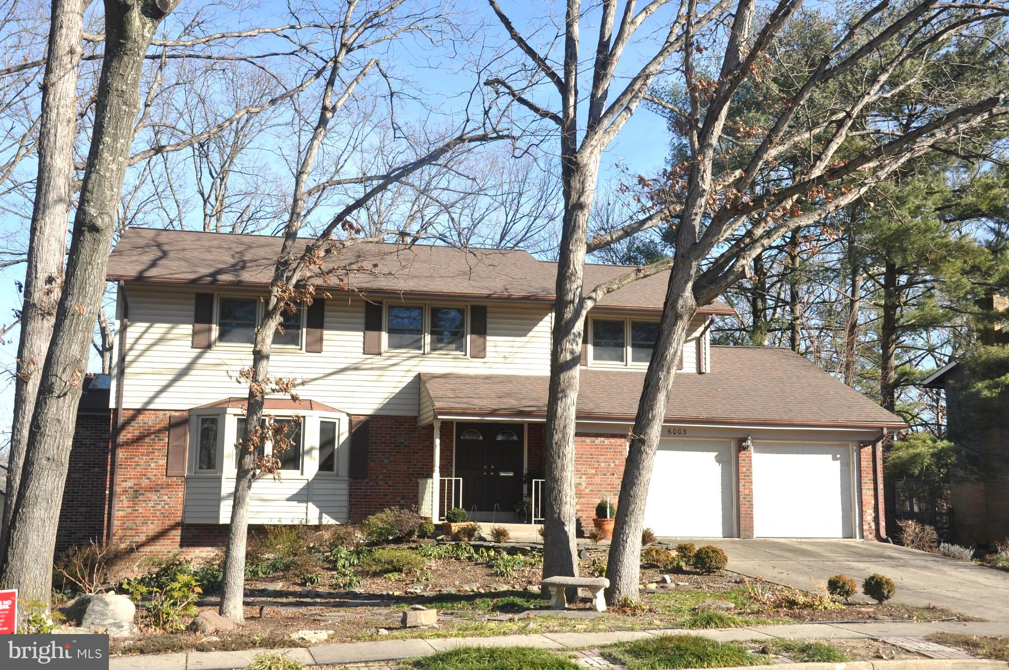 You will fall in love with this home as soon as you walk in. Lots of room for family and lots of room for entertaining. sunroom off family room. Fantastic master bath upgradeclose to all the schools. Home has been will maintained. So give yourself time to really walk thru home.