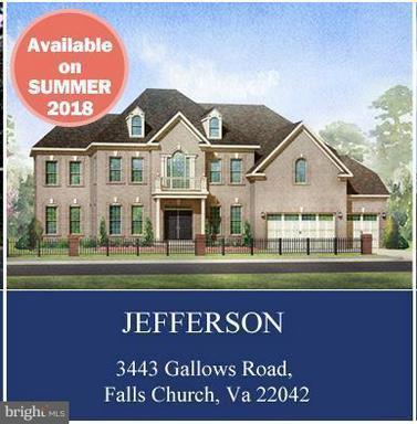 3443 Gallows Rd Falls Church VA 22042