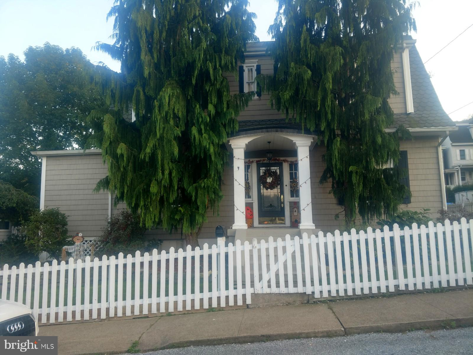 1120 SPRUCE STREET, ASHLAND, PA 17921