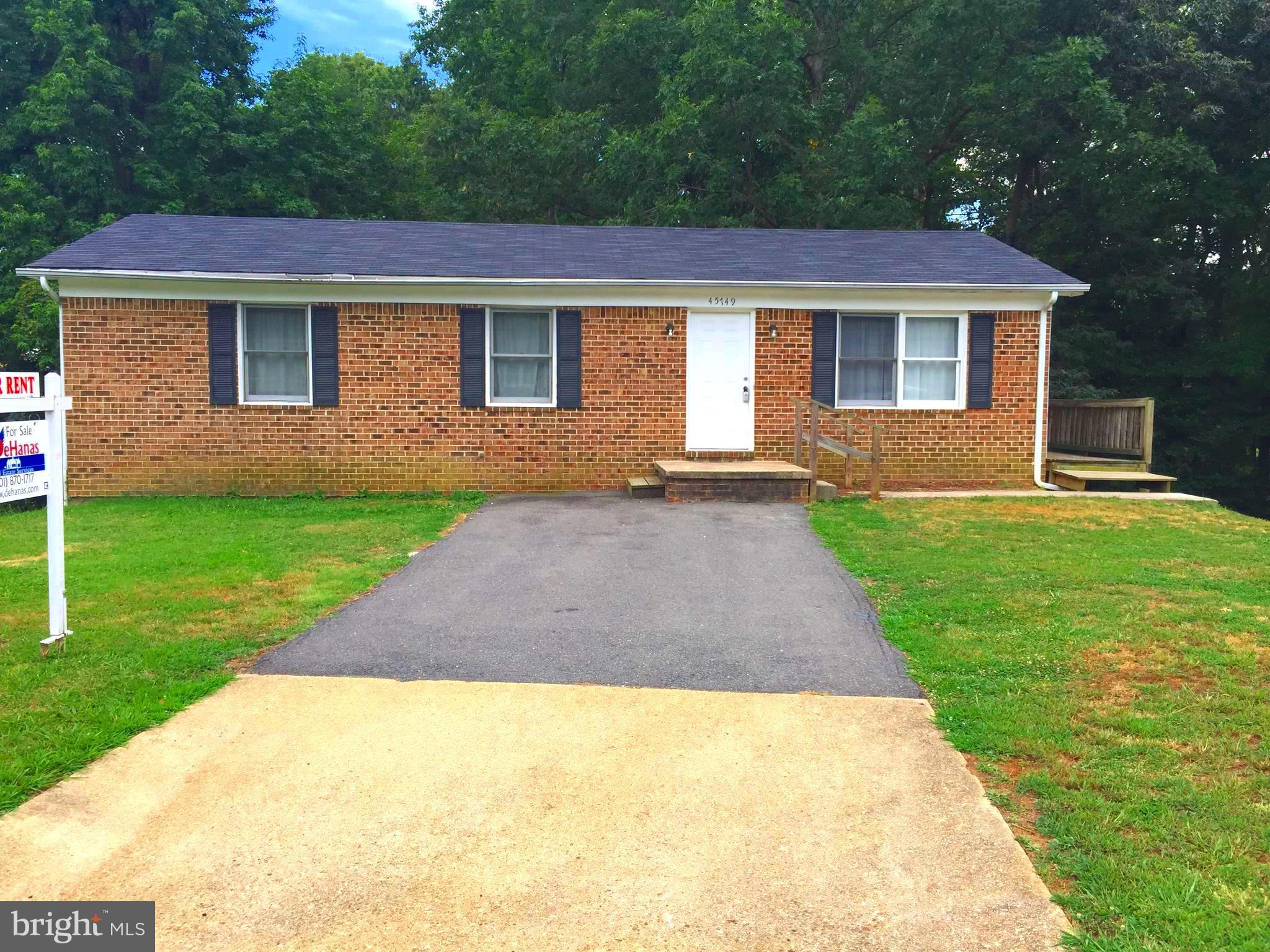 45749 DEE COURT, GREAT MILLS, MD 20634