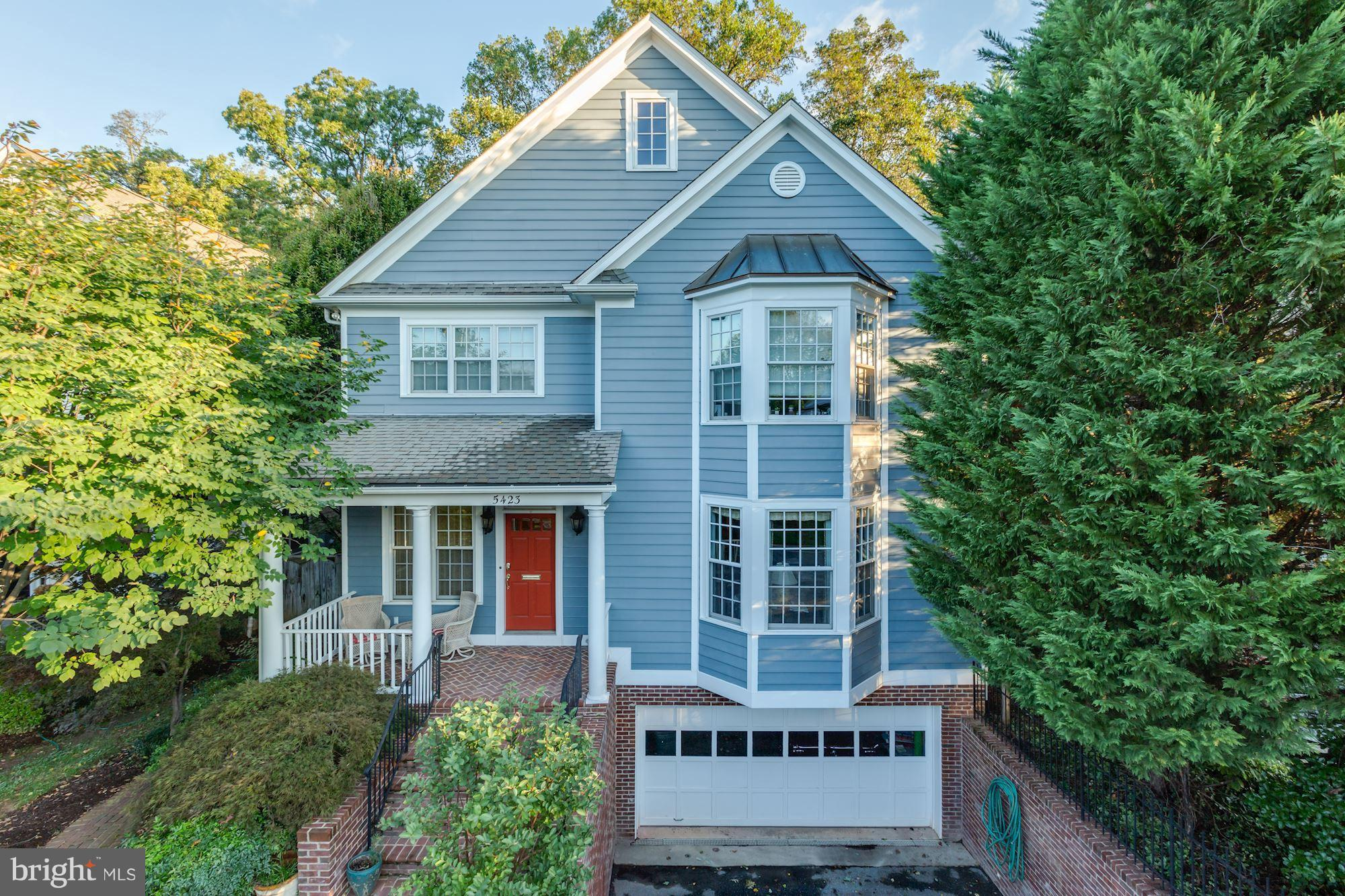 5423 YORK LANE, BETHESDA, MD 20814
