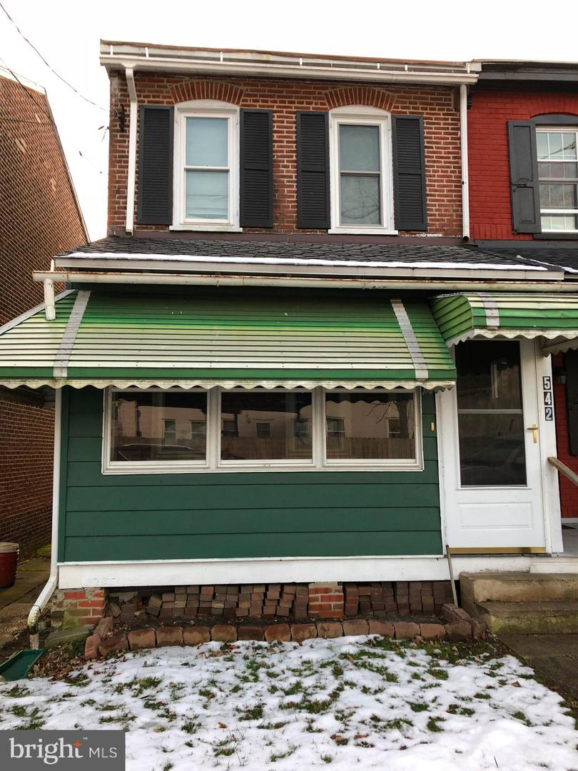 542 S Adams Street West Chester , PA 19382