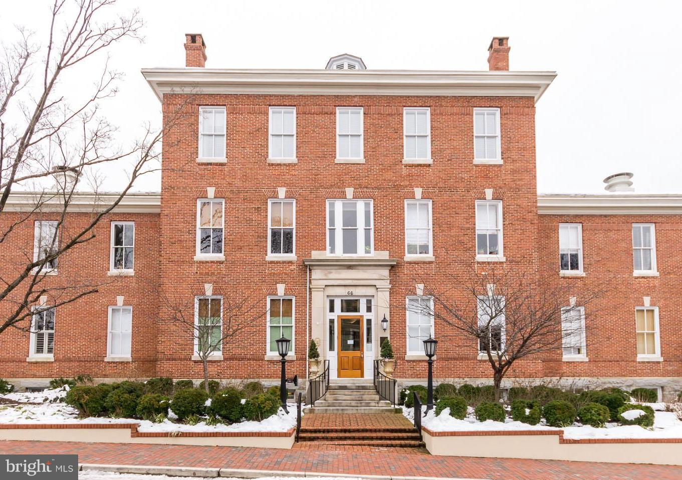 66 FRANKLIN STREET 509, ANNAPOLIS, MD 21401