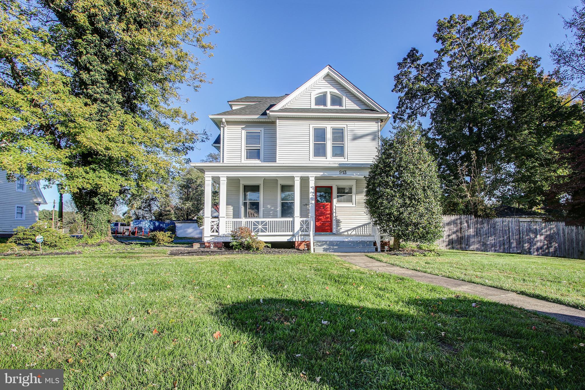 913 OLNEY SANDY SPRING ROAD, SANDY SPRING, MD 20860