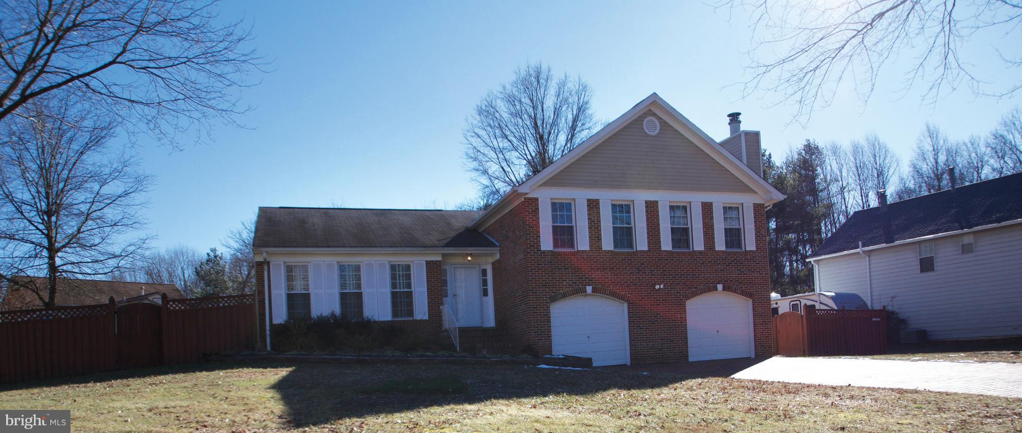 12211 GUINEVERE PLACE, GLENN DALE, MD 20769