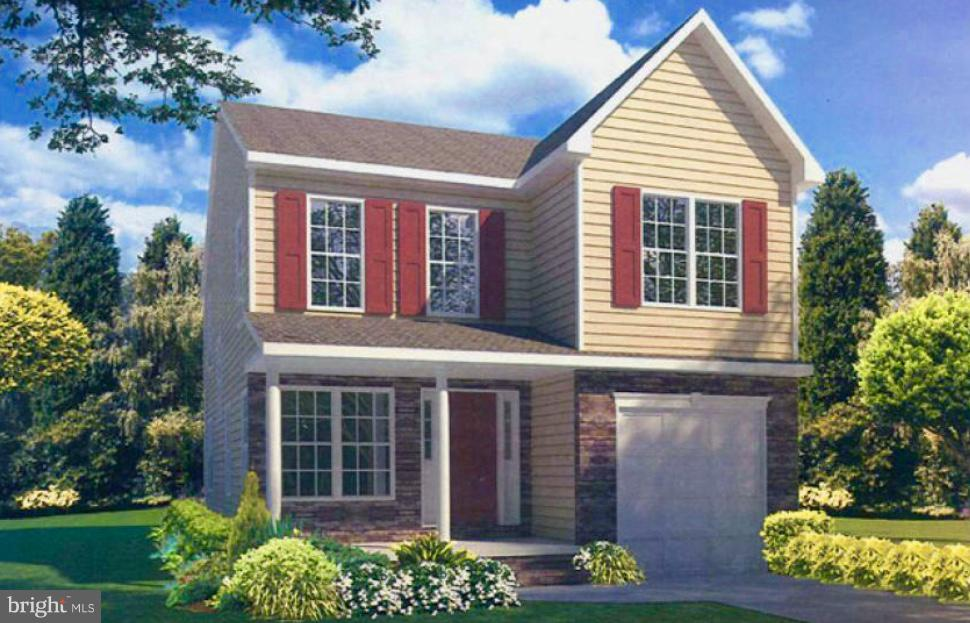 407A KINGWOOD ROAD, LINTHICUM HEIGHTS, MD 21090