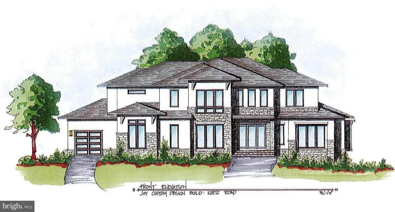 1410 Kurtz Rd, Mclean, VA, 22101