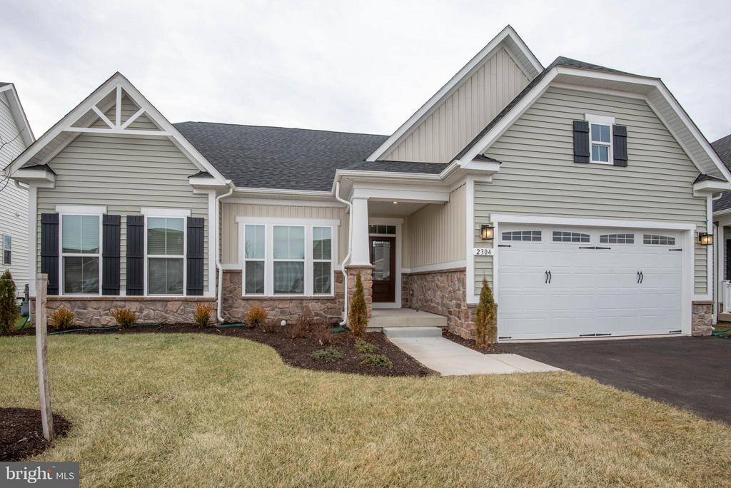 2304 MOURNING DOVE DRIVE, ODENTON, MD 21113