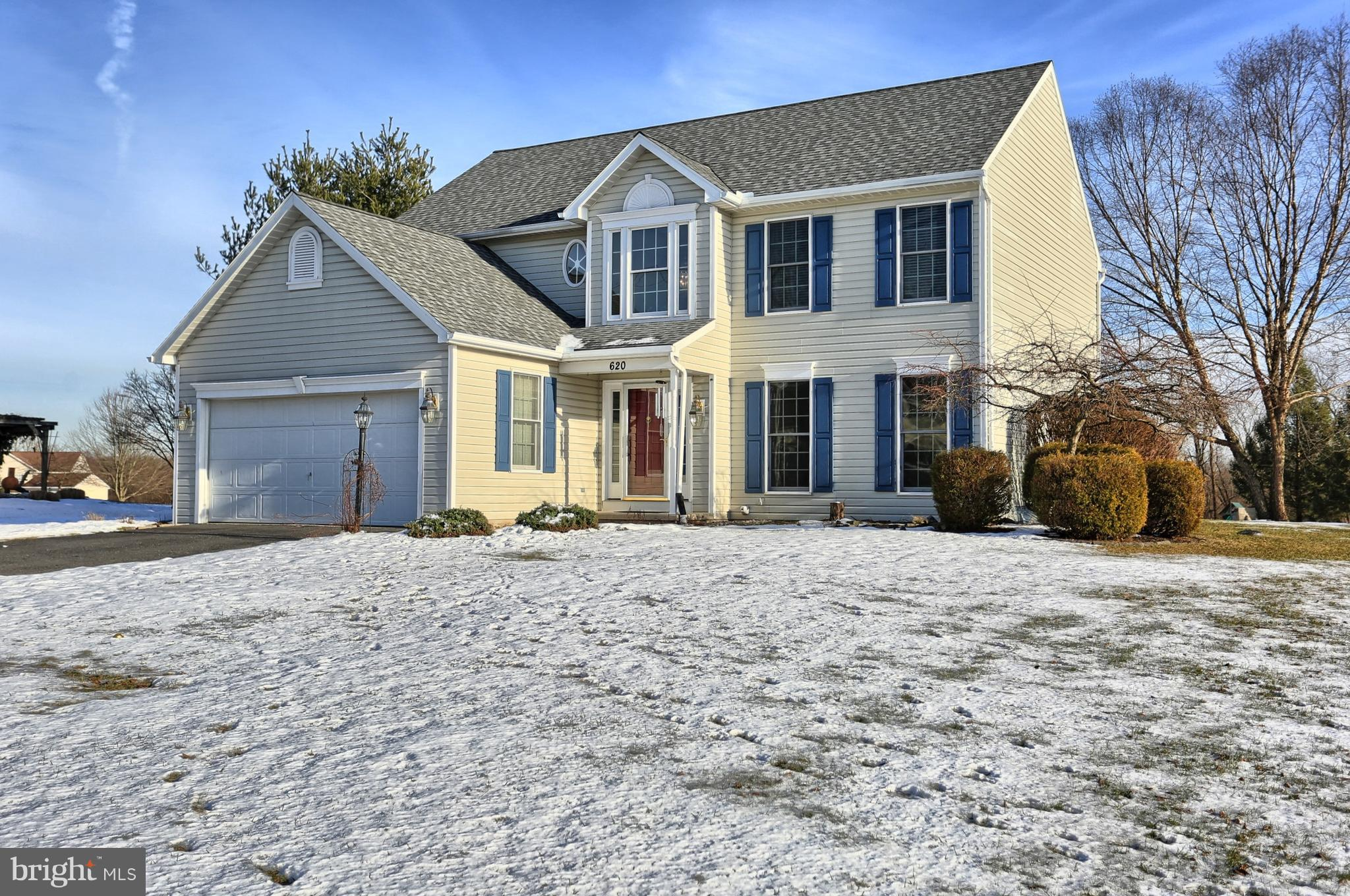 620 WHISLER ROAD, ETTERS, PA 17319
