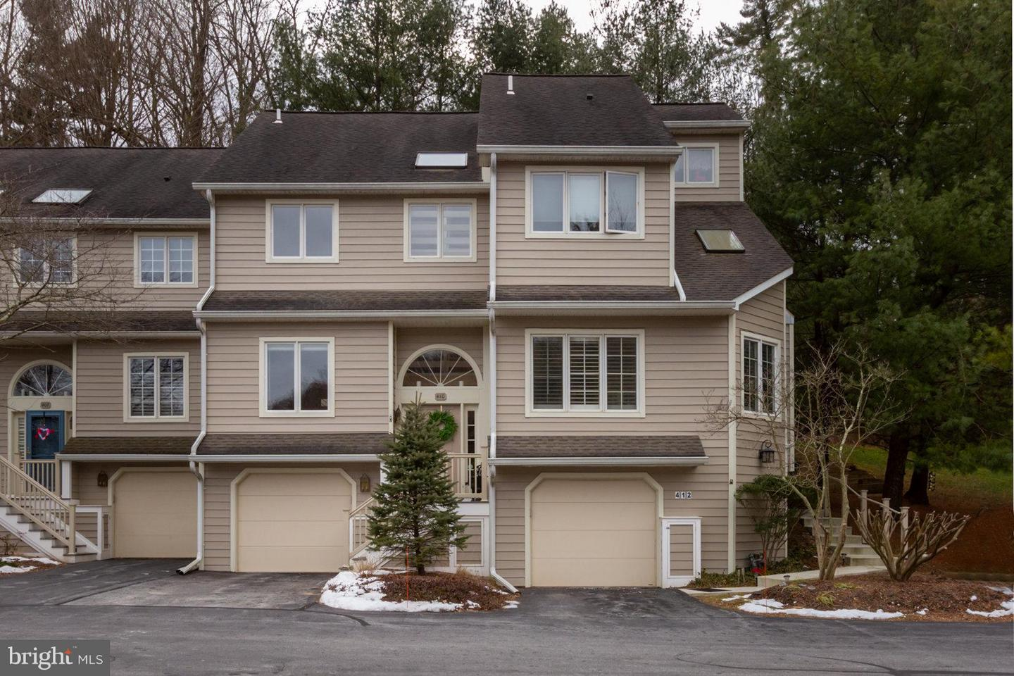 410 Wooded Way Newtown Square, PA 19073