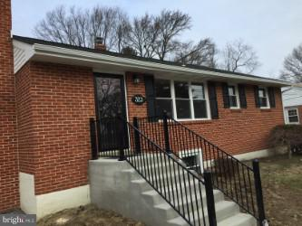 Property for sale at 323 Mcdaniel Ave, Wilmington,  Delaware 19803