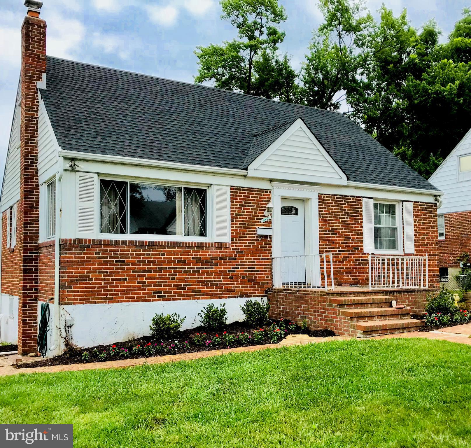 3421 FAIRVIEW ROAD, BALTIMORE, MD 21207