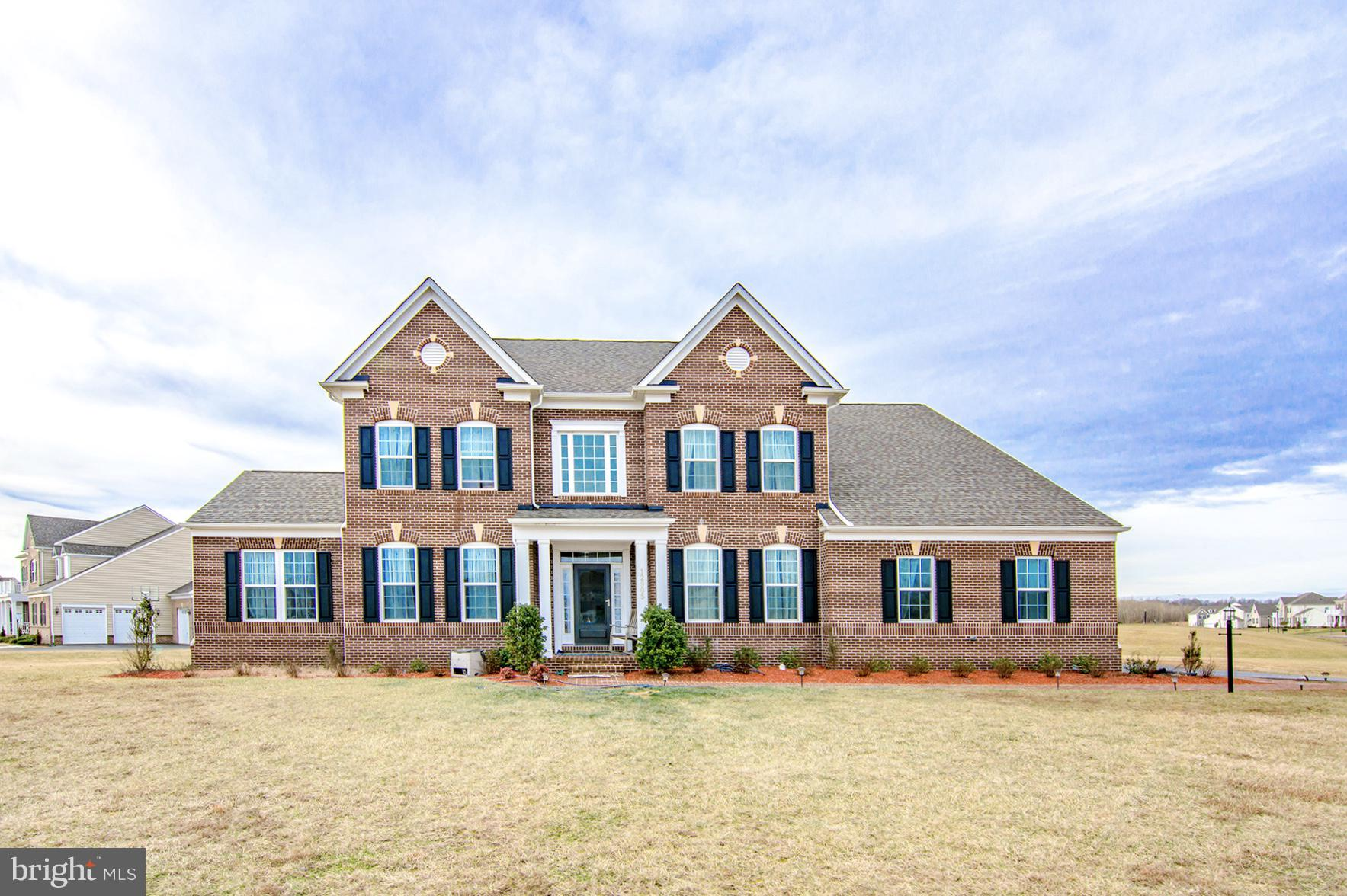 12905 ISAAC DUCKET ROAD, BOWIE, MD 20721