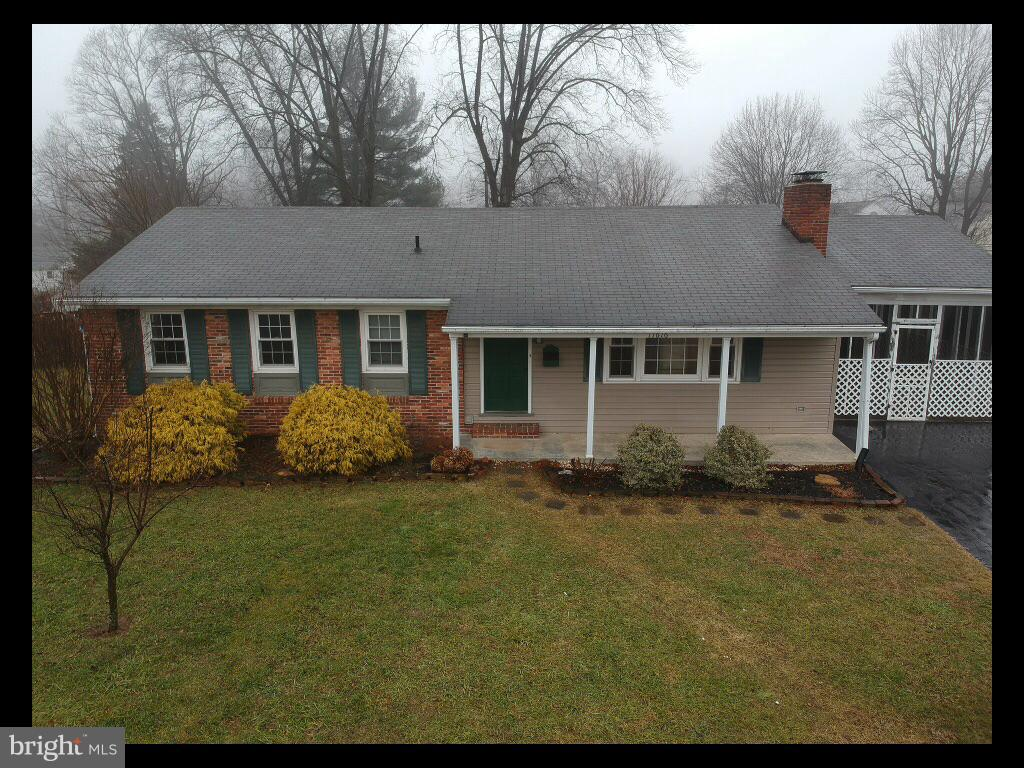 17616 HOMEWOOD ROAD, HAGERSTOWN, MD 21740