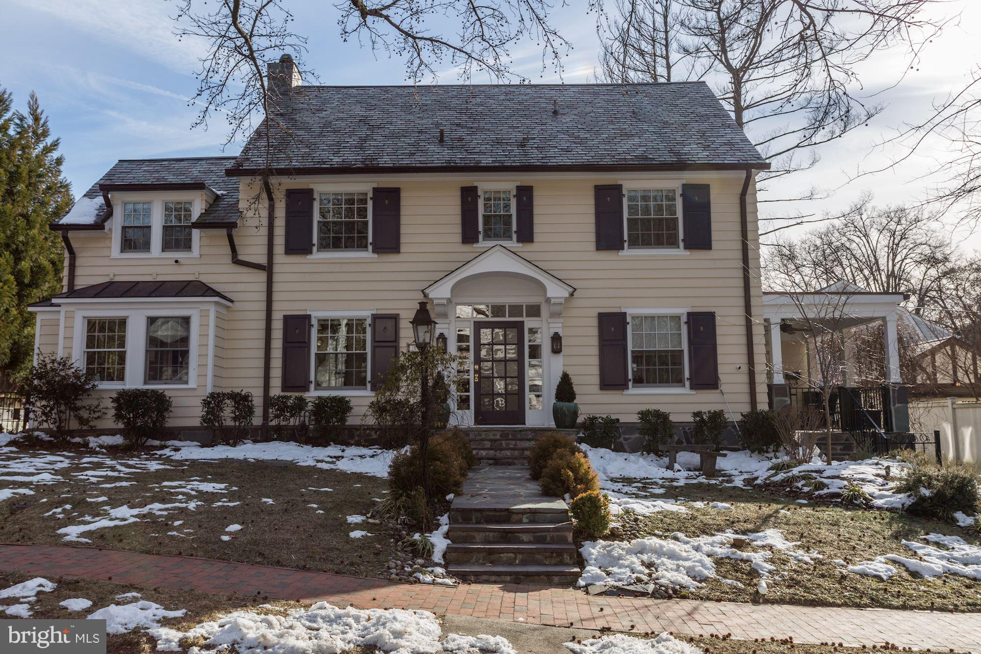 116 HESKETH STREET, CHEVY CHASE, MD 20815