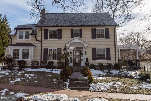 116 Hesketh Chevy Chase MD 20815