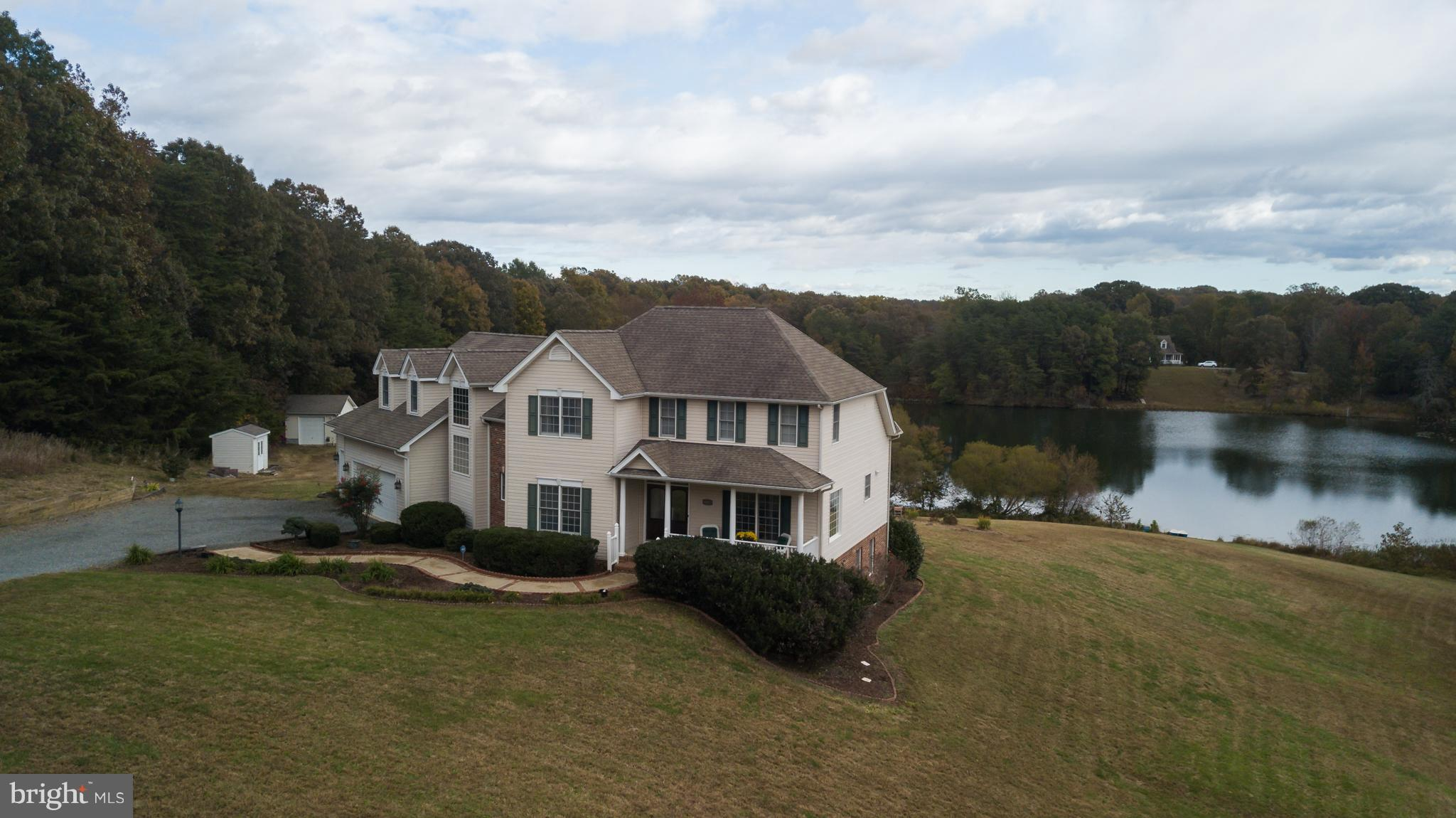 3435 WHITE HALL ROAD, KING GEORGE, VA 22485