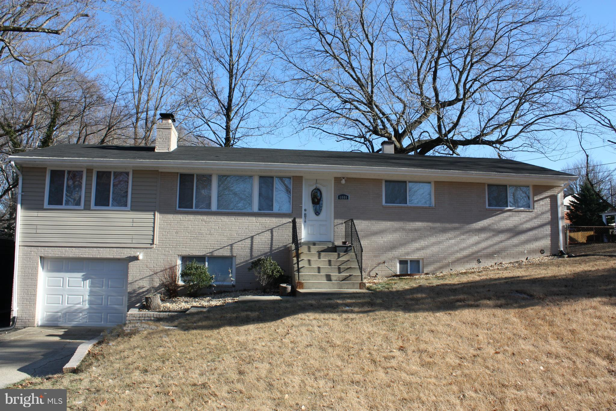 6000 COLONIAL TERRACE, TEMPLE HILLS, MD 20748